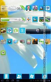 Temas gratis para HTC Explorer