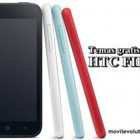 Temas gratis para HTC First