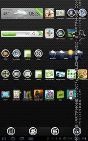 Temas gratis para HTC Hero
