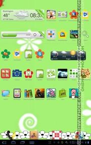 Temas gratis para HTC Incredible S