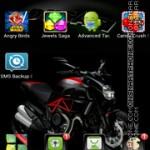 Temas gratis para Samsung Galaxy Note N7000