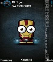 Temas gratis para Samsung SGH-i520-4