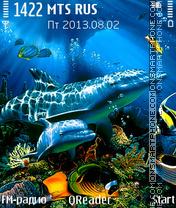 Temas gratis para Samsung SGH-i56