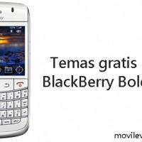 Temas para BlackBerry Bold 9700
