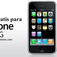 Descarga temas gratis para iPhone 3G