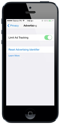 5 funciones de iOS 7-