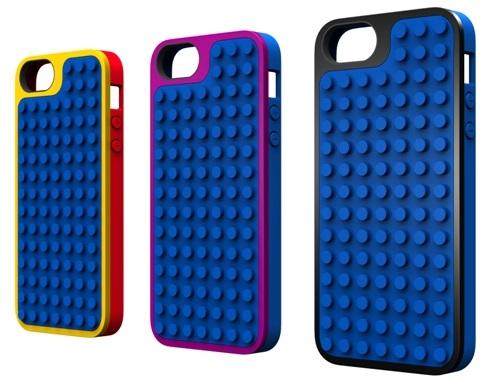 Carcasas para iPhone 5