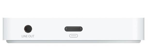 Docks para iPhone 5S y el 5C