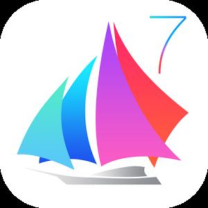 Espier Launcher iOS7