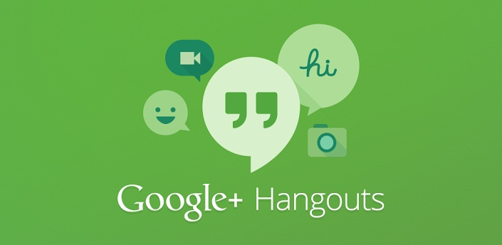 Hangouts 1.2