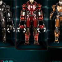 Iron Man 3 para iPhone