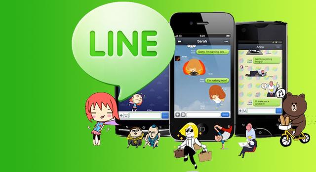 ¡LINE se actualiza! Ahora tendremos videollamadas