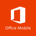 Office Mobile. Aplicación oficial del Office 365