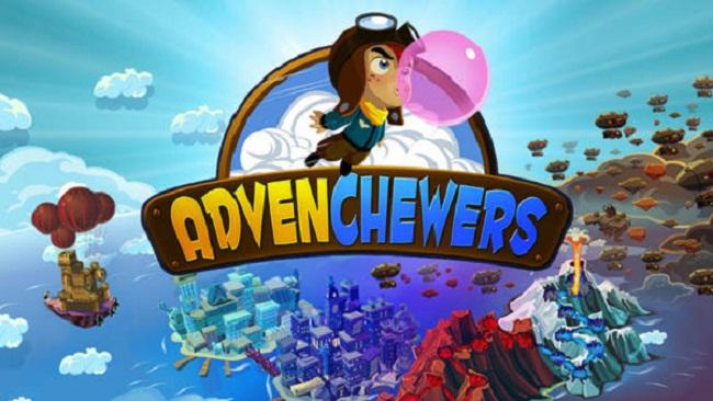 AdvenChewers