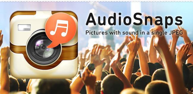 AudioSnaps
