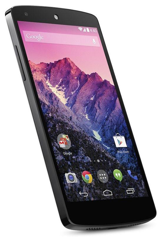 Nexus5-negro