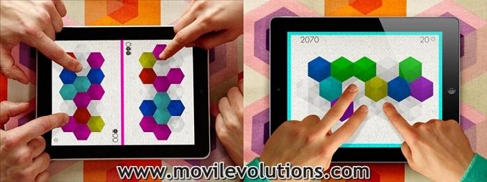 Omicron HD para iPad
