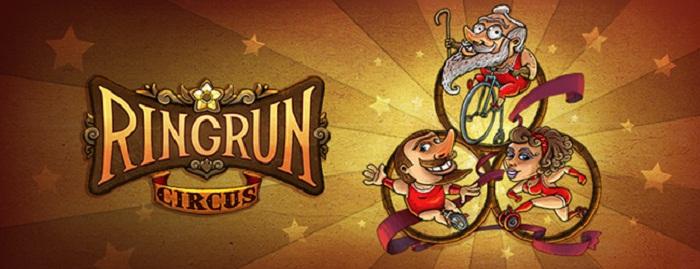 Ring Run Circus
