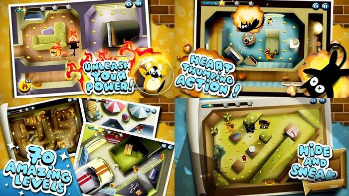 Juegos para iOS