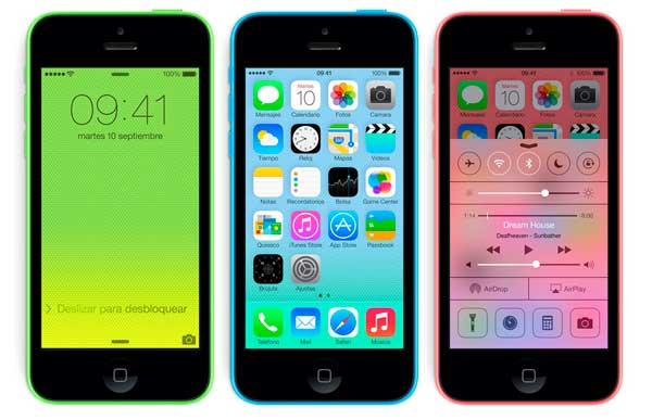 Consejos para iPhone