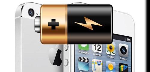evitar que iOS 7 consuma tu batería