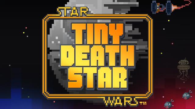 Star Wars: Estrella de la Muerte Tiny para iOS, Android y Windows Phone