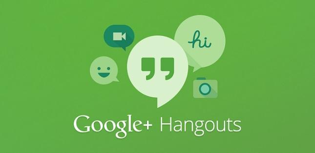 Hangouts 2.0.2
