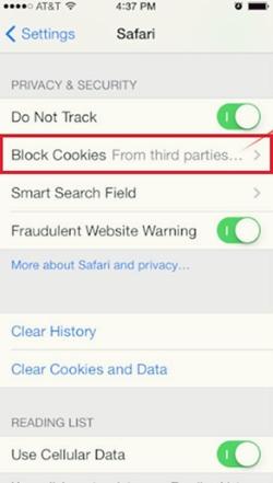 bloquear las cookies-3