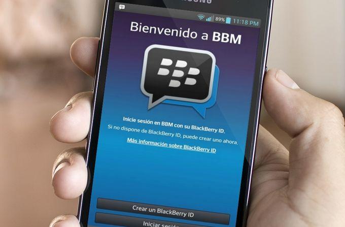 BBM-Android-APK
