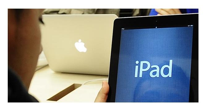 Comparte la conexión de Internet del MacBook con tu iPad
