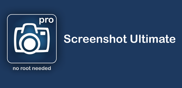 Screenshot Ultimate Pro v2.8.4