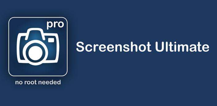 Screenshot Ultimate Pro v2.8.4