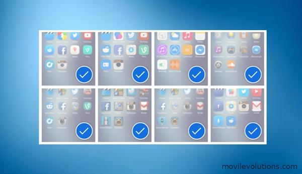 enviar fotos sin límite en WhatsApp desde iOS