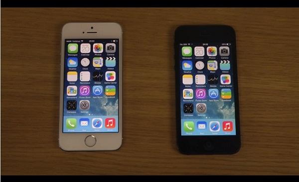 iOS 7.1 beta 4 VS iOS 7.1 beta 3