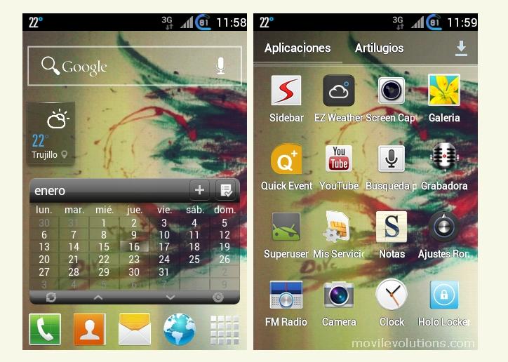 instalar Android 4.0.4