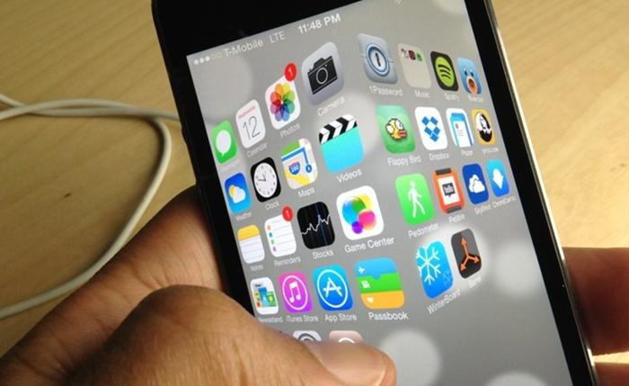 Cylinder para iOS 7