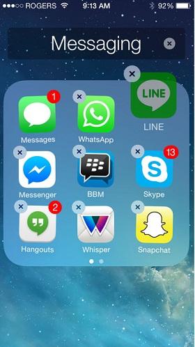 ver todas las notificaciones de mensajes1