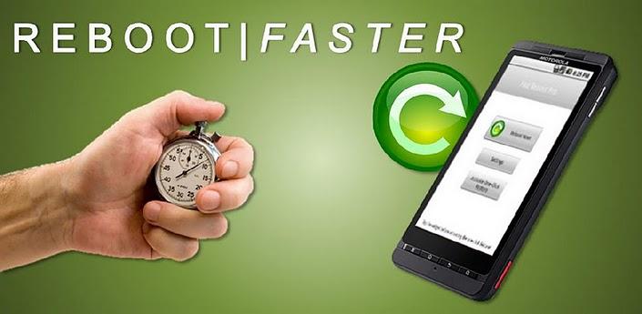 Fast Reboot Pro 2.9
