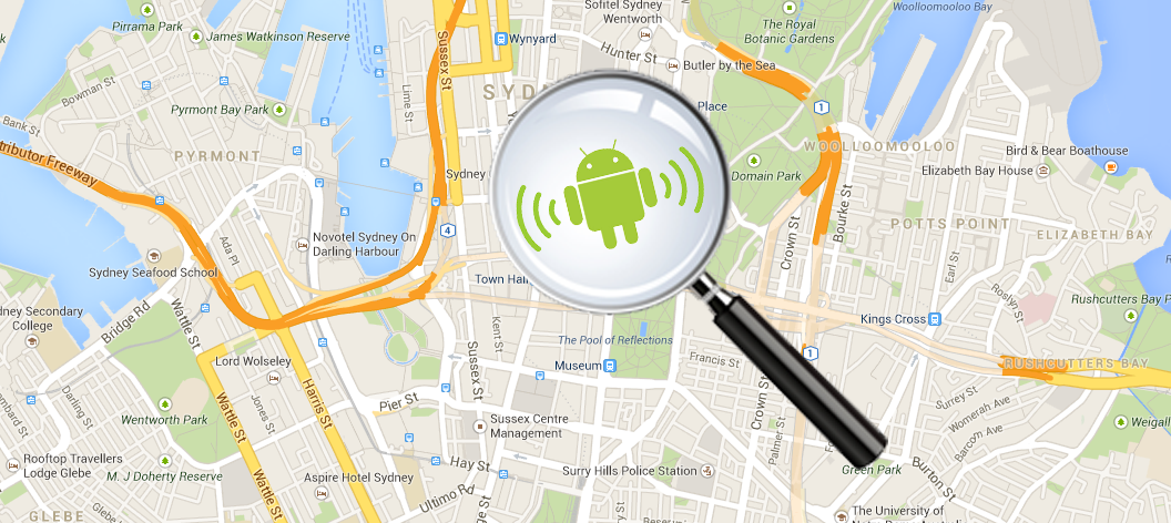 Google-android-device-manager