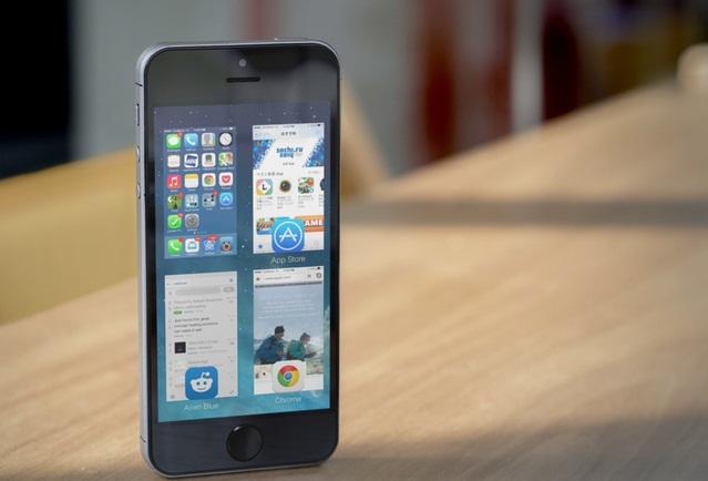 GridSwitcher para iOS