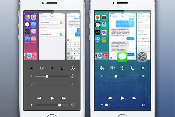 Vertex para iOS