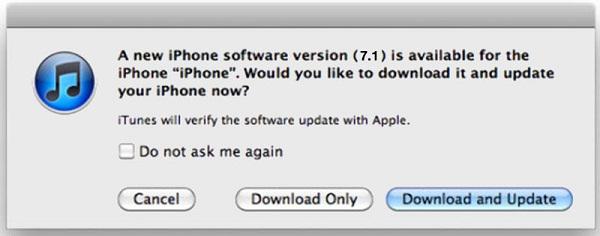 iTunes-