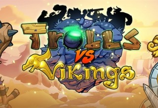 Descarga Gratis Trolls vs Vikings para iOS