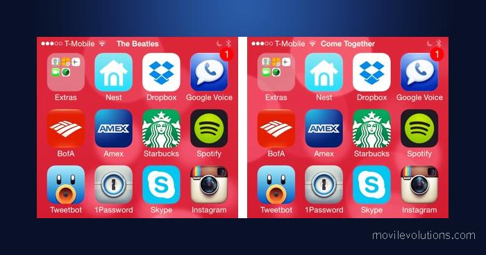 PlayMe para iOS