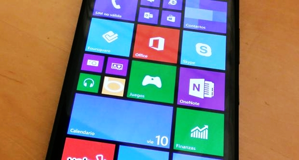 formatear un dispositivo windows phone