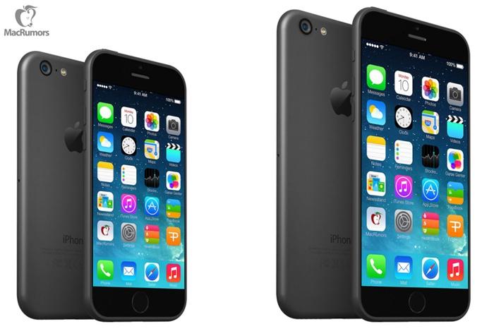 iPhone 6-