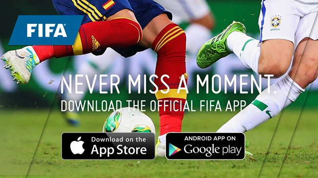 App-FIFA-Android-Apple