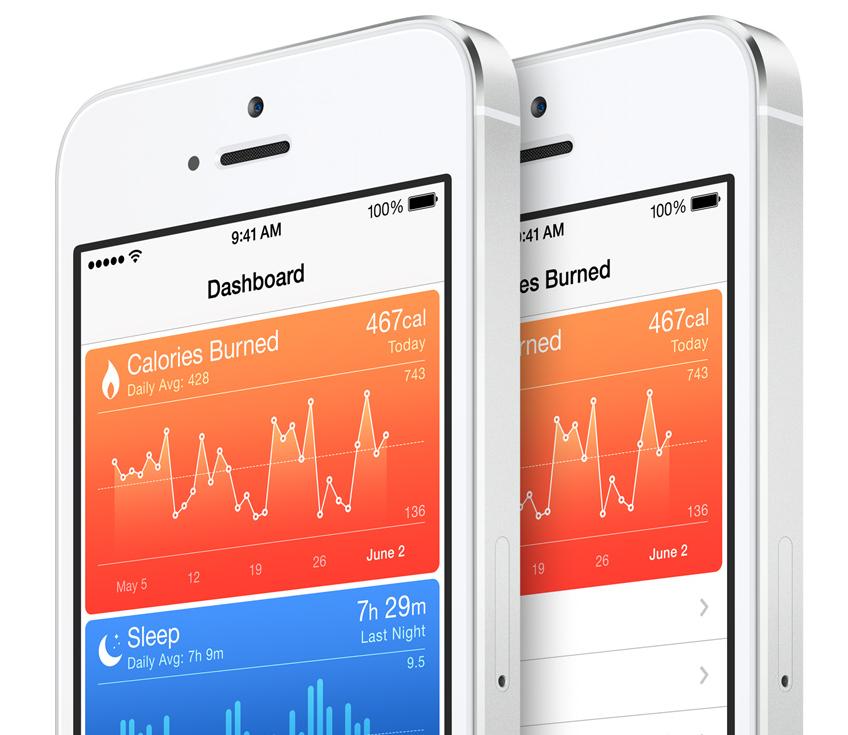 health-iOS8