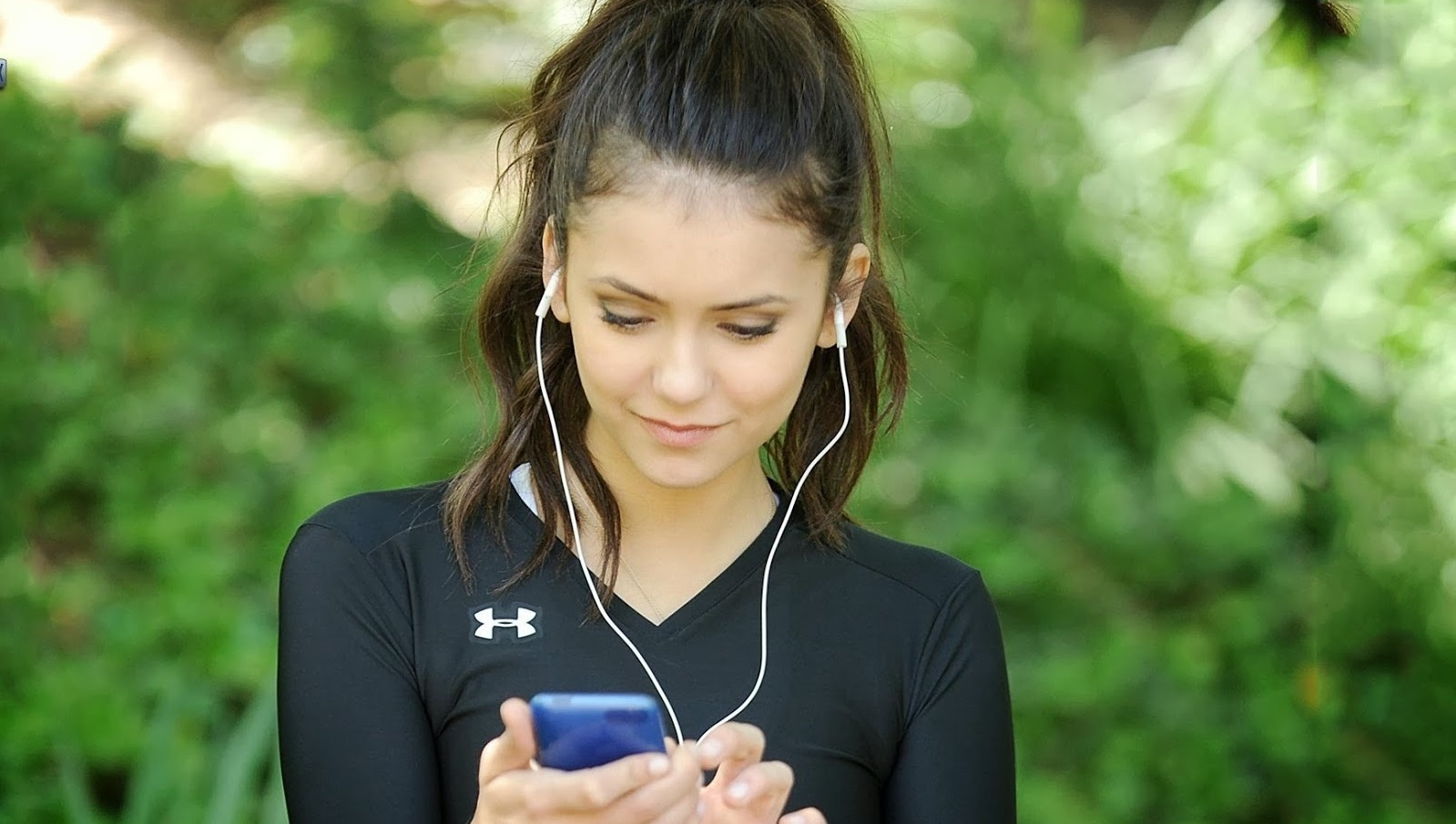 que significa soñar escuchando musica con mi pod