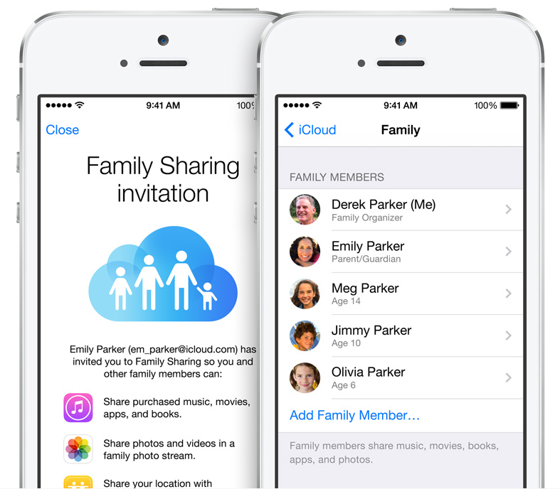 samily-sharing-ios8